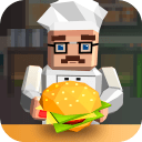 Burger Chef: Cooking Simulator