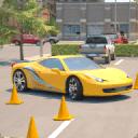 3D汽车改装公园模拟器