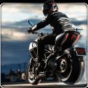 VR摩托车