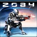 佣兵之战2084