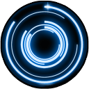 Next Launcher Theme Cytron2D