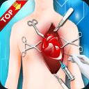 心脏外科手术模拟器游戏