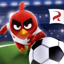 愤怒的小鸟足球队