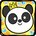 Panda Evolution - Clicker Game