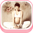孕妇爱瑜伽