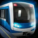 模拟地铁3D:地下司机