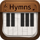HymnsPianist-Playing the piano