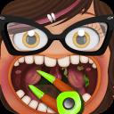 扁桃体医生 - 儿童游戏
