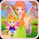 童话诞生的女孩游戏