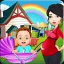 新生宝宝说话的游戏