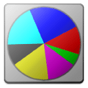 饼图文件管理器