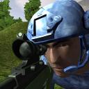 美国特警突击队狙击手
