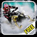雪地车比赛2015年