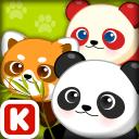 Animal Judy: Panda care