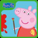 Peppa Paintbox