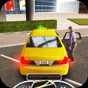 Taxi Driver Sim 2017