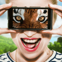 Vision animal simulator