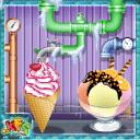 冰淇淋工厂 - 甜点