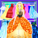 Princess Doll Dress up Party