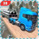 Off Road Trailer Truck Driver APK
