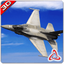 真正的战斗机空军Simulater