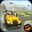 Offroad 4x4 Jeep Drift Racer
