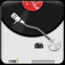 黑胶唱片-FUN主题(音乐桌面锁屏壁纸)