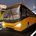 Coach Bus City Driving 2016