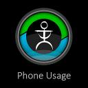 手机使用统计:PhoneUsage