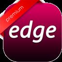 Edge图标包
