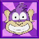 坠落猴子泡泡