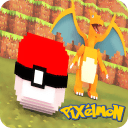 Exploration Pixelmon: Survival