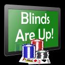BlindsAreUp! Poker Timer free