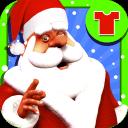 圣诞老人装扮 - 儿童游戏
