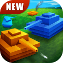Tank.io: Pixel Wars