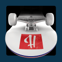 街头滑板:Hoodrip