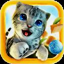 汤姆猫and安吉拉系列养成小游戏
