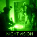 夜视摄像机恶作剧