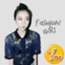 YOO主题-fashion女孩