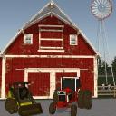 美国农业2