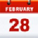 实用小日历
