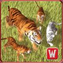 Wild Life Tiger Simulator 2016