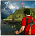 Survival Island Battle Hero 3D