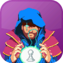 静止国际象棋
