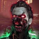 疯狂杀戮:僵尸