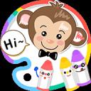 Junimong - 分享图画, 沟通