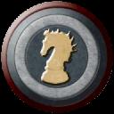 国际象棋:骑士