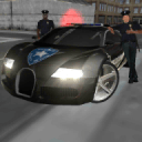 Crazy Driver Police Duty 3D