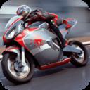 摩托車 的驅動 . 免費 摩托 競速 遊戲 模擬器