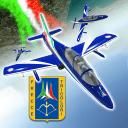 意大利飞行特技模拟